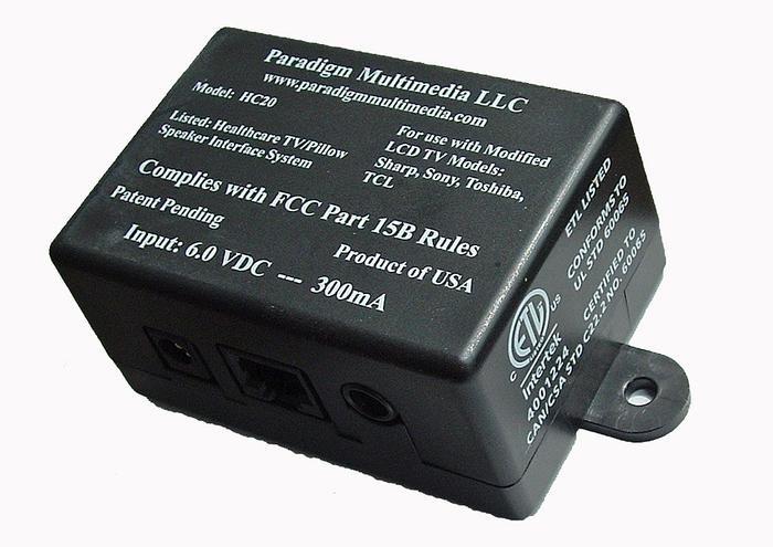 HC20 with SureControl Technology lg image